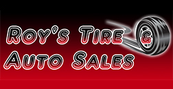 Roy's Tire & Auto Sales