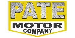Pate Motor Company