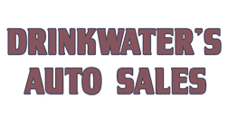Drinkwaters Auto Sales