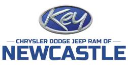 Key Chrysler Jeep Dodge Ram Newcastle