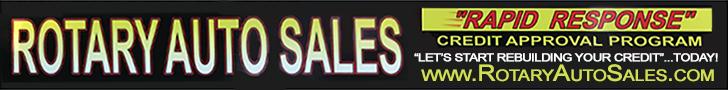 Rotary Auto Sales