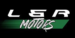 L and R Motors