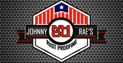 Johnny Rae's Rust Proofing