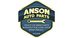 Anson Auto Parts
