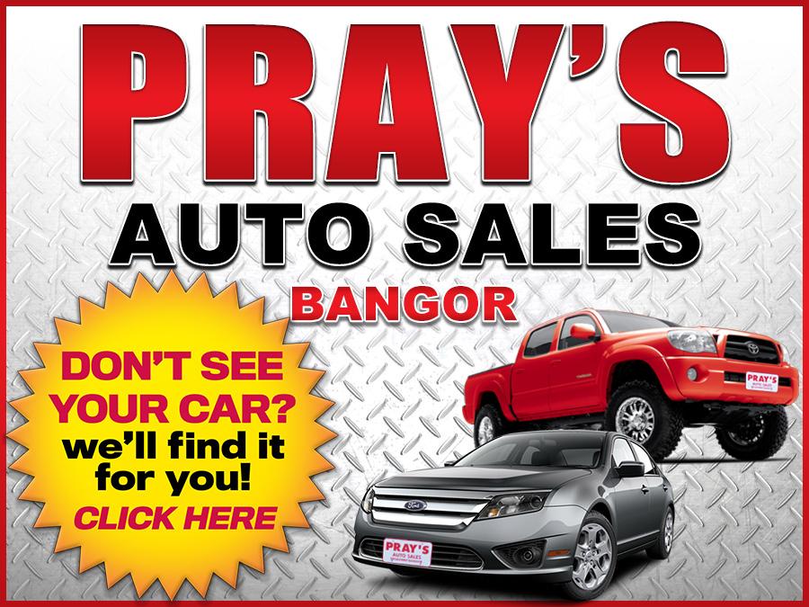 Pray's