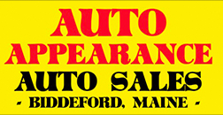 Auto Appearance Auto Sales