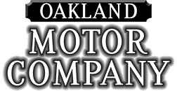 Oakland Motor Company