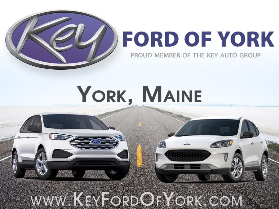 Key Ford