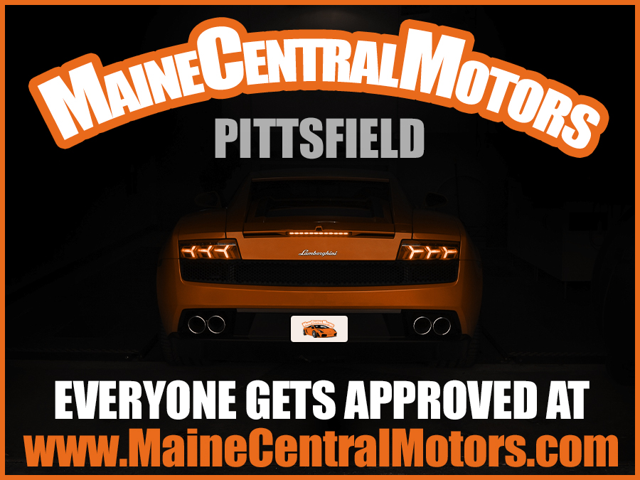 Maine Central Motors